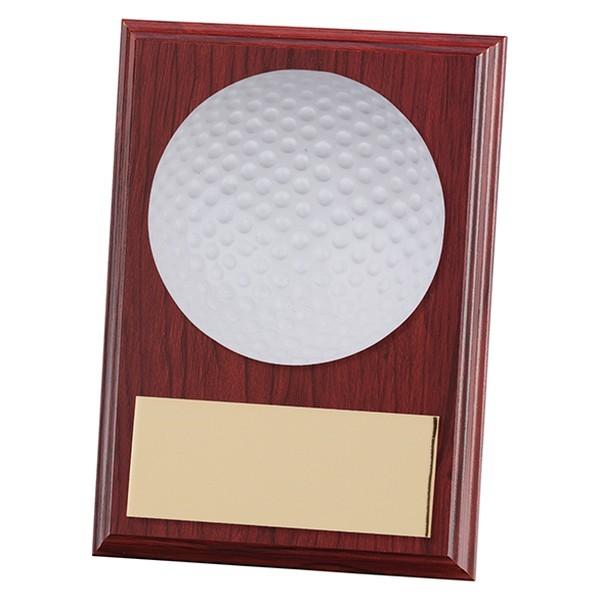 Horizon Golf Plaque