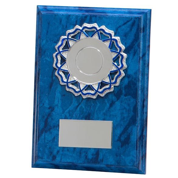 Armagh Cobalt Plaque