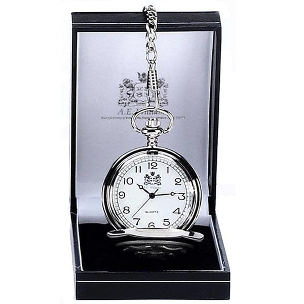 AE William Pocket Watch