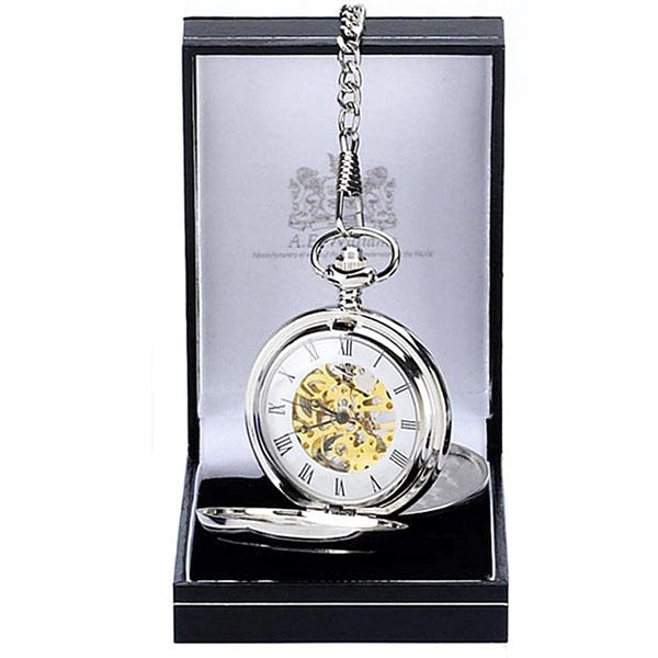 AE William Pocket Watch