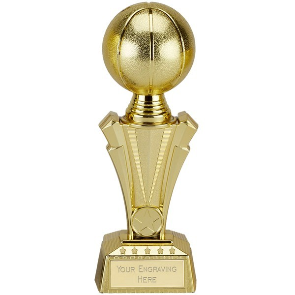 PROJECT X 3D Trophy Basketball