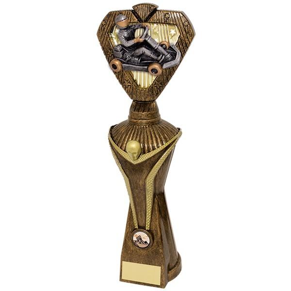 Hero Victory Go Kart Heavyweight Award