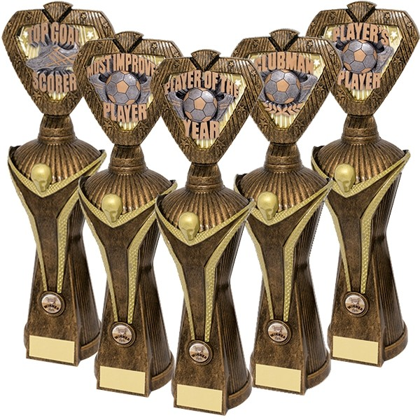 Football Trophy Package