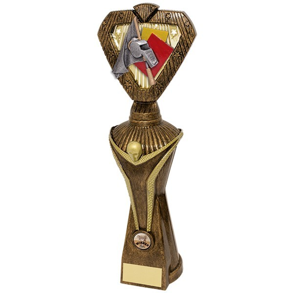 Hero Victory Referee Whistle Heavyweight Award