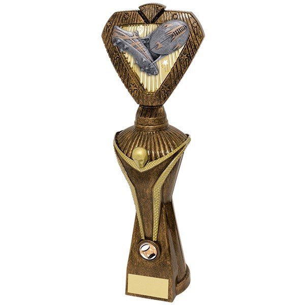 Hero Victory Rugby Heavyweight Award