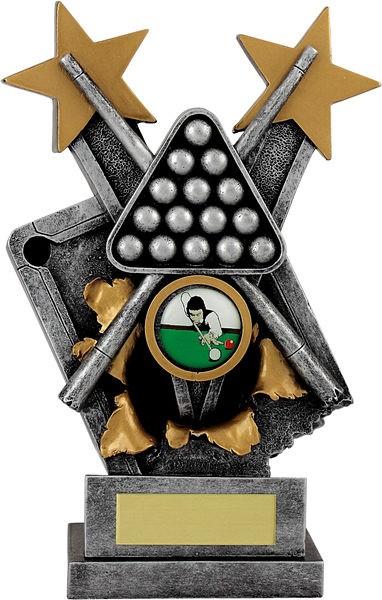 Snooker Trophy