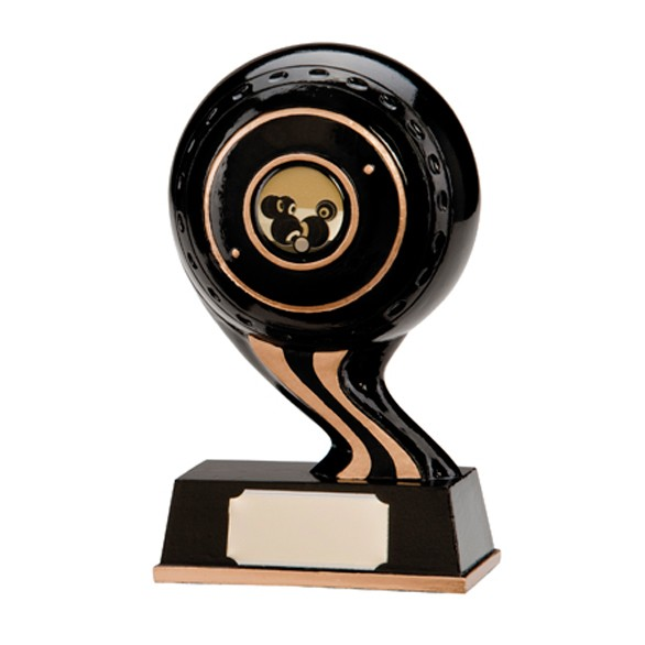 Strike Lawn Bowls Award
