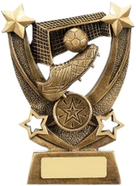 Trailblazer Football Award