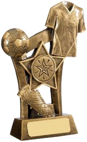 Football Scene Award