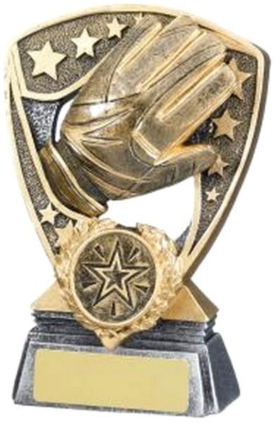 Football Goalkeeper Award