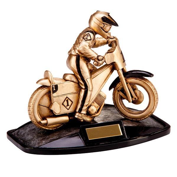 Motion Extreme Motorsport Speedway Bike
