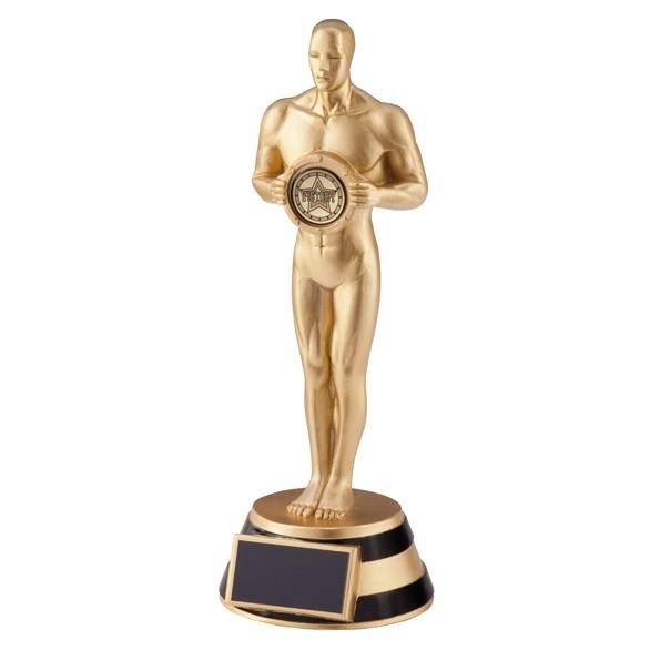 The Ovation Achievement Figure