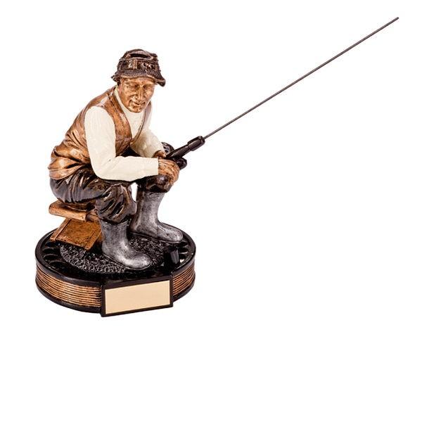 Challenger Fisherman Award