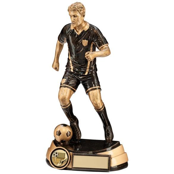 Marauder Male Football Award