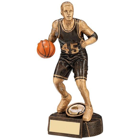 Motion Extreme Slam Basketball Figure
