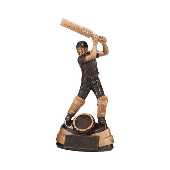 Legacy Cricket Batsman Figure