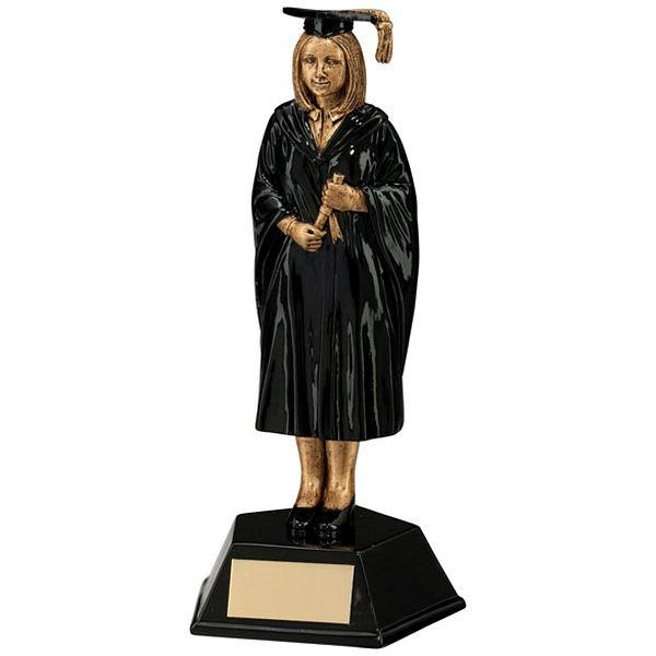 Tribute Graduate Female Award
