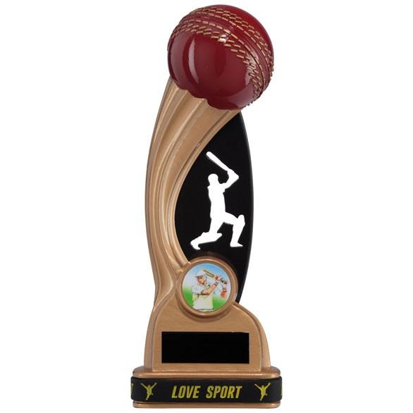 Shadow Blast Cricket Award & TB