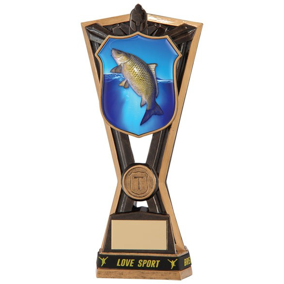 Titans Fishing Carp Award & TB