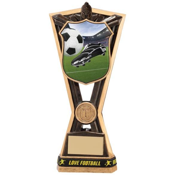 Titans Football Boot & Ball Award & TB