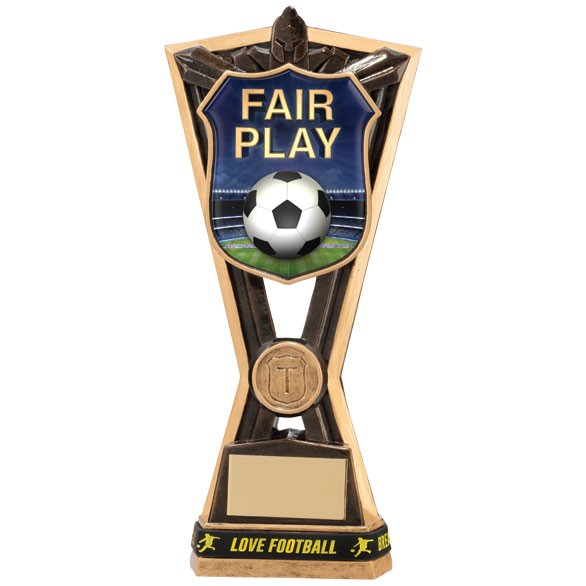 Titans Football Fair Play Award