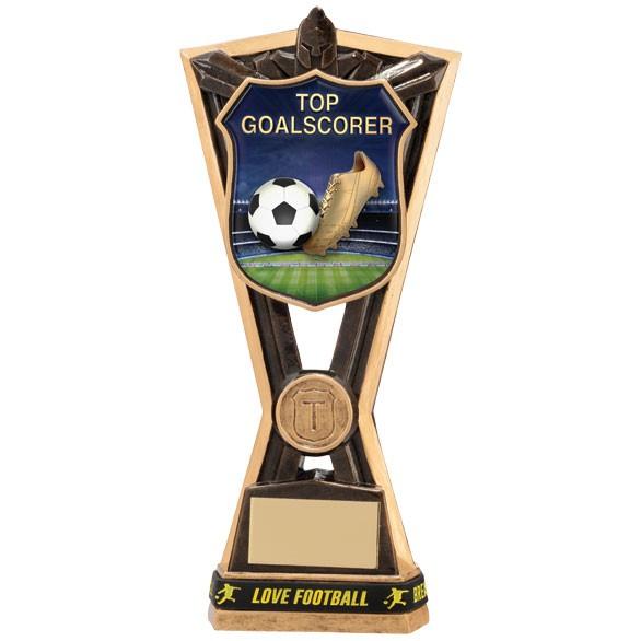 Titans Top Goalscorer Award