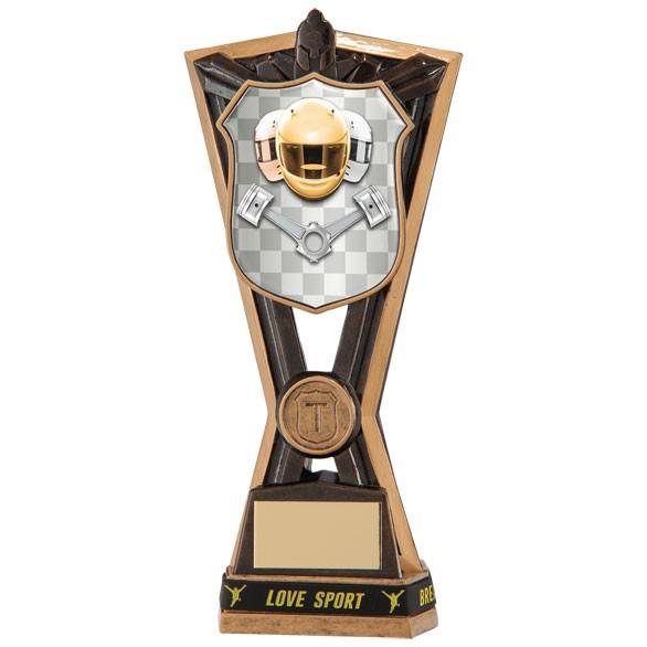 Titans Motorsport Award & TB