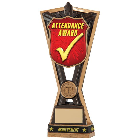Titans Schools Attendance Award & TB