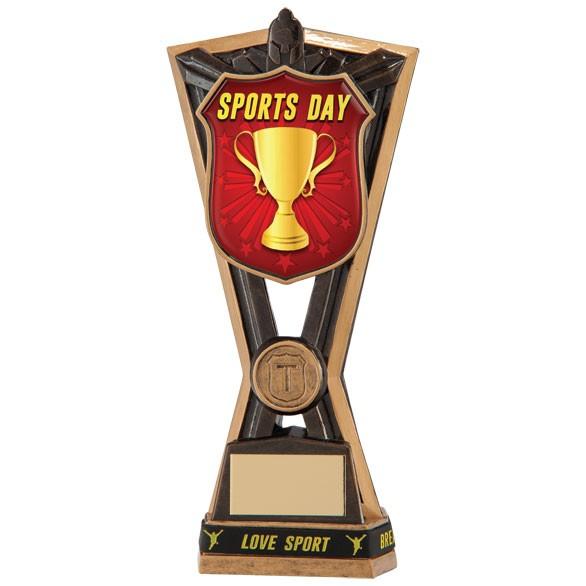 Titans Schools Sports Day Award & TB