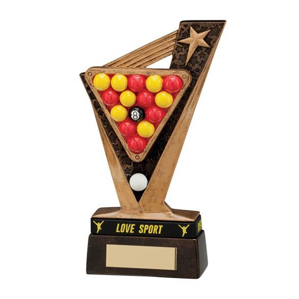 Victory Pool Award