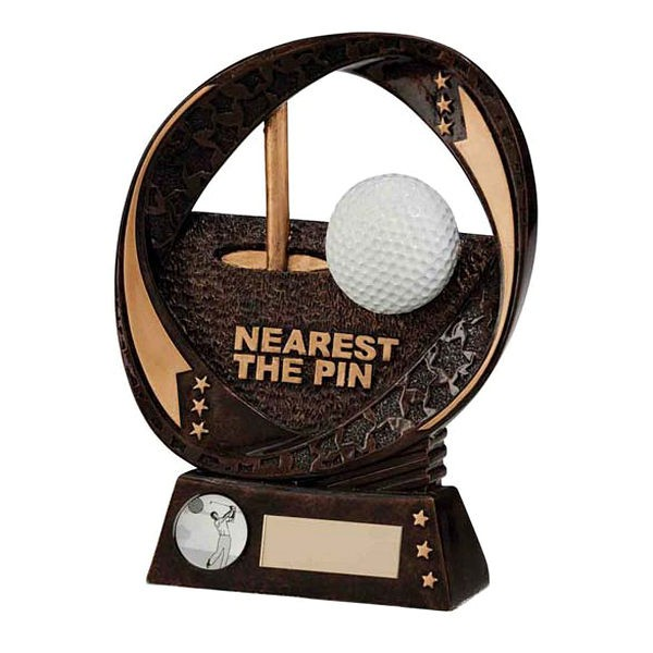Typhoon Nearest The Pin