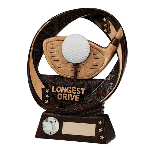 Typhoon Longest Drive