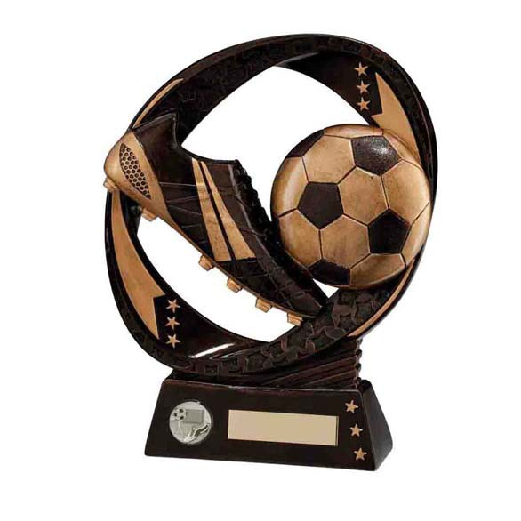 Typhoon Football Boot & Ball Award