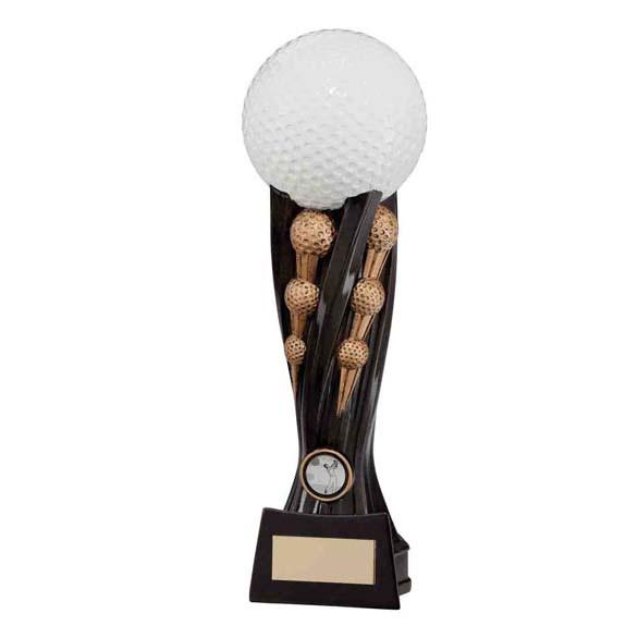 Epic Golf Tower Award