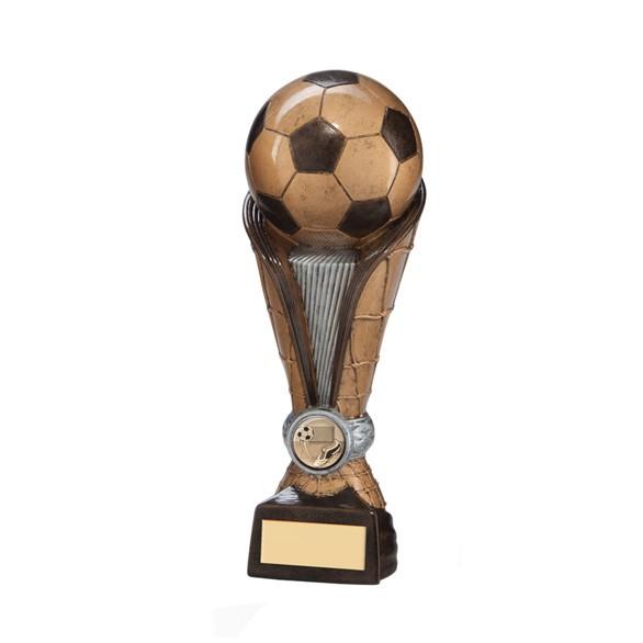 Spartan Net Tower Football Award