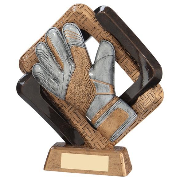 Sporting Unity Goalkeeper Award