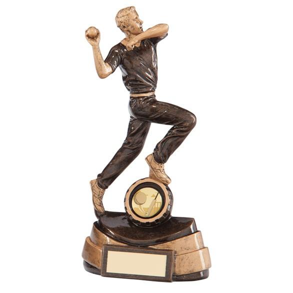 Legacy Cricket Bowler Award