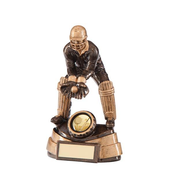 Legacy Cricket Wicket Keeper Award