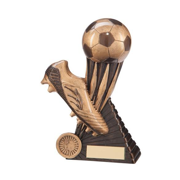 Atomic Football Award