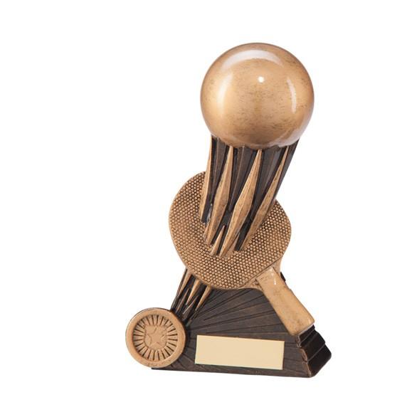 Atomic TableTennis Award
