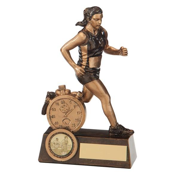Endurance Female Running Award
