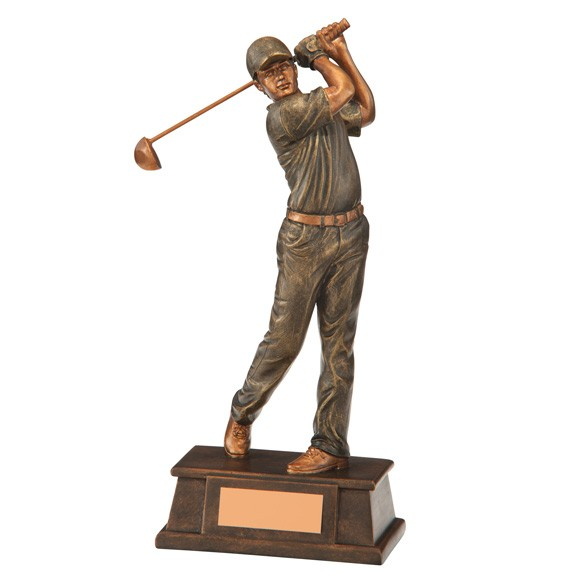 The Classical Male Golf Award