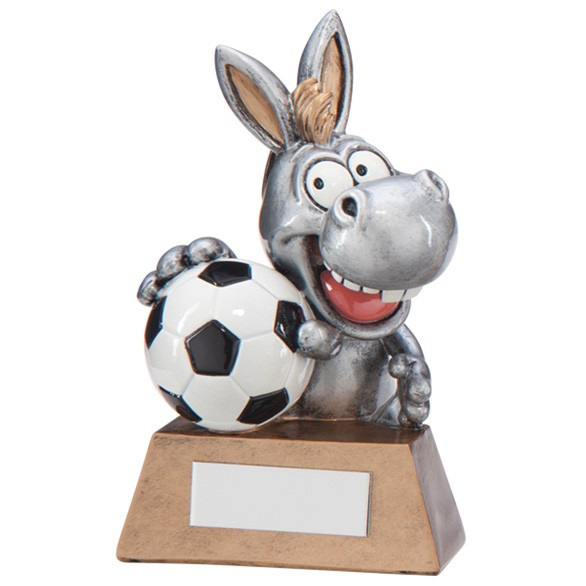 What A Donkey! Football Award
