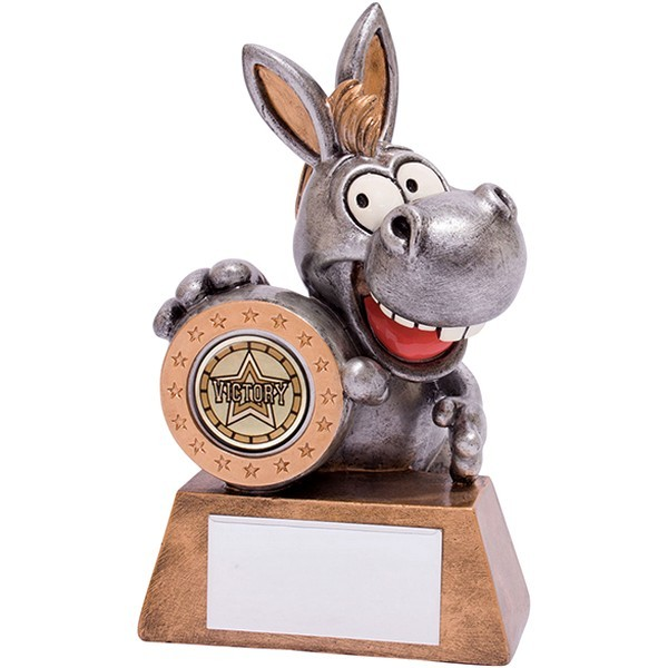 What A Donkey! Multisport Award
