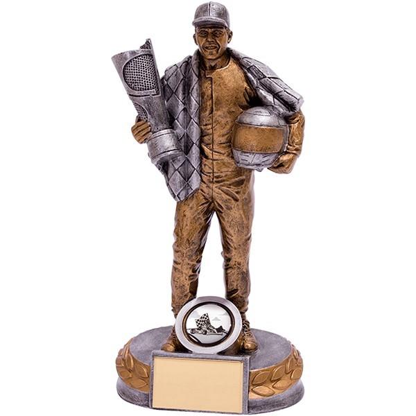 Grandstand Motorsport Award