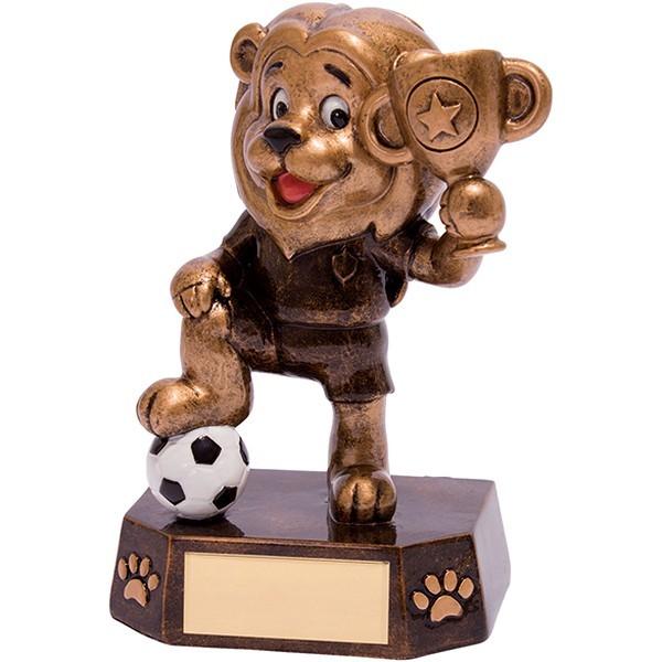 Braveheart Football Award