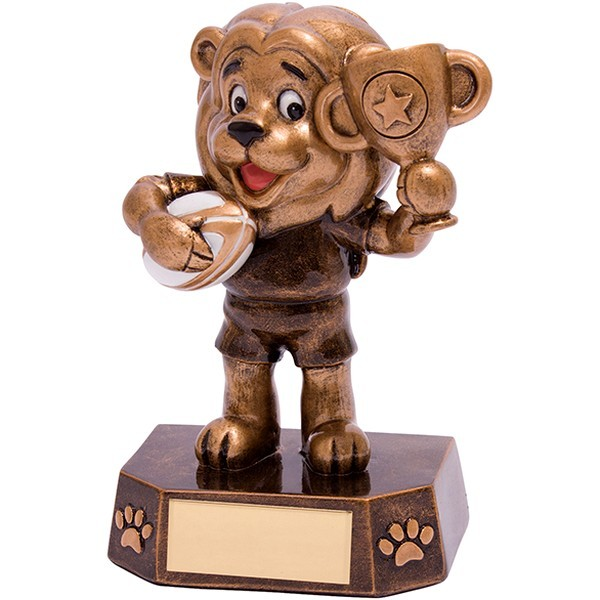 Braveheart Rugby Award