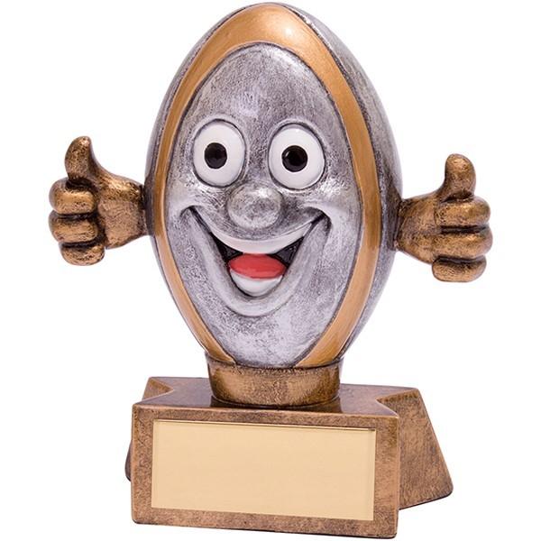 Smiler Rugby Award