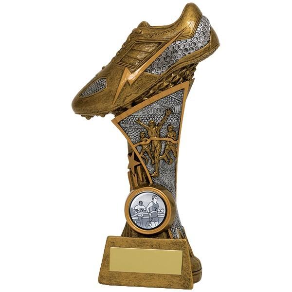Century Running Spike Trainer Award