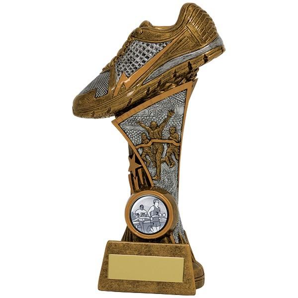 Century Running Trainer Award